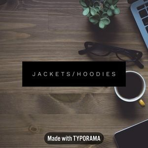 Jackets & Blazers - Section